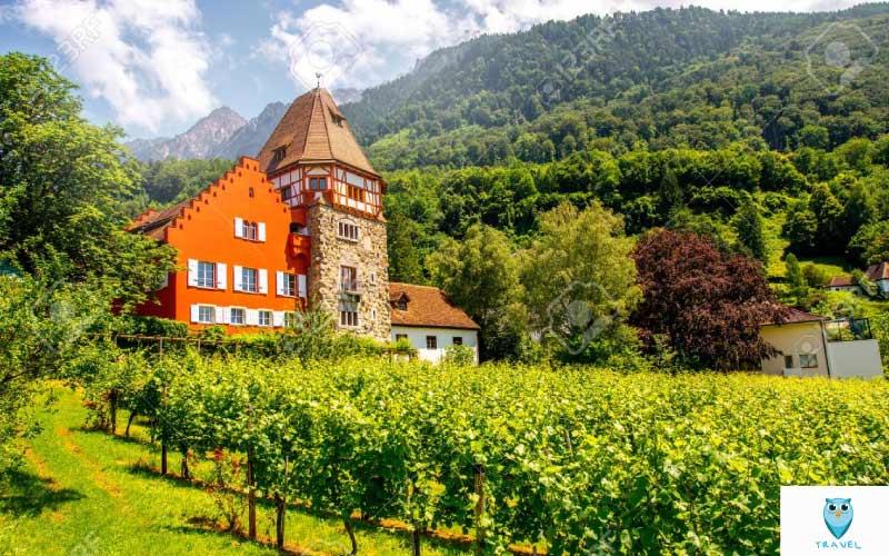 Red-House-Liechtenstein