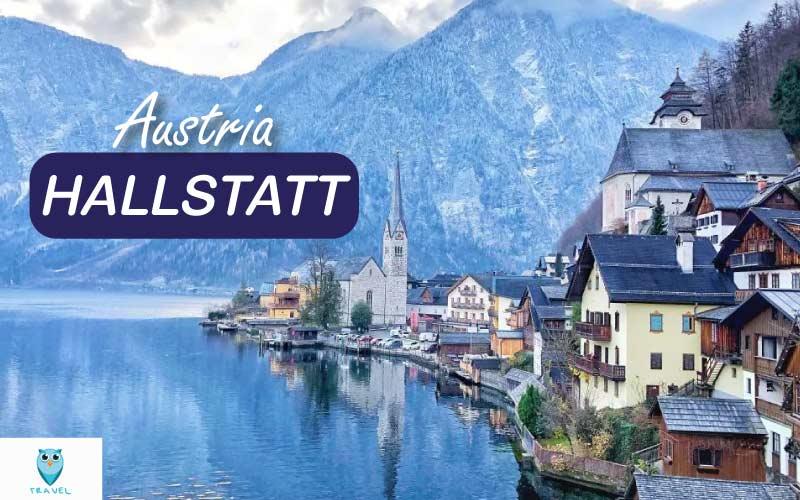 ท่องเที่ยวฮัลส์สตัทท์ Hallstatt, ออสเตรีย