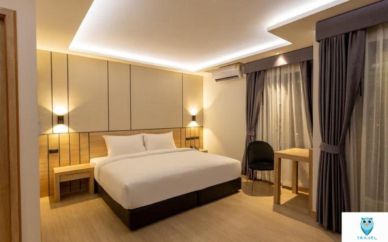 Heaven Hotel Chachoengsao