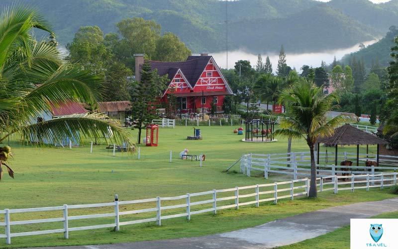 Royal Good View Resort & Farm