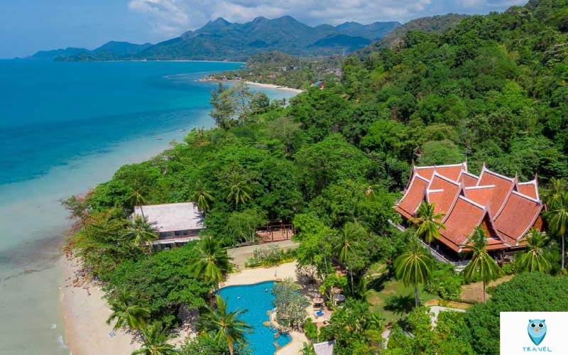 Sea View Koh Chang